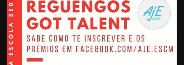 Reguengos Got Talent