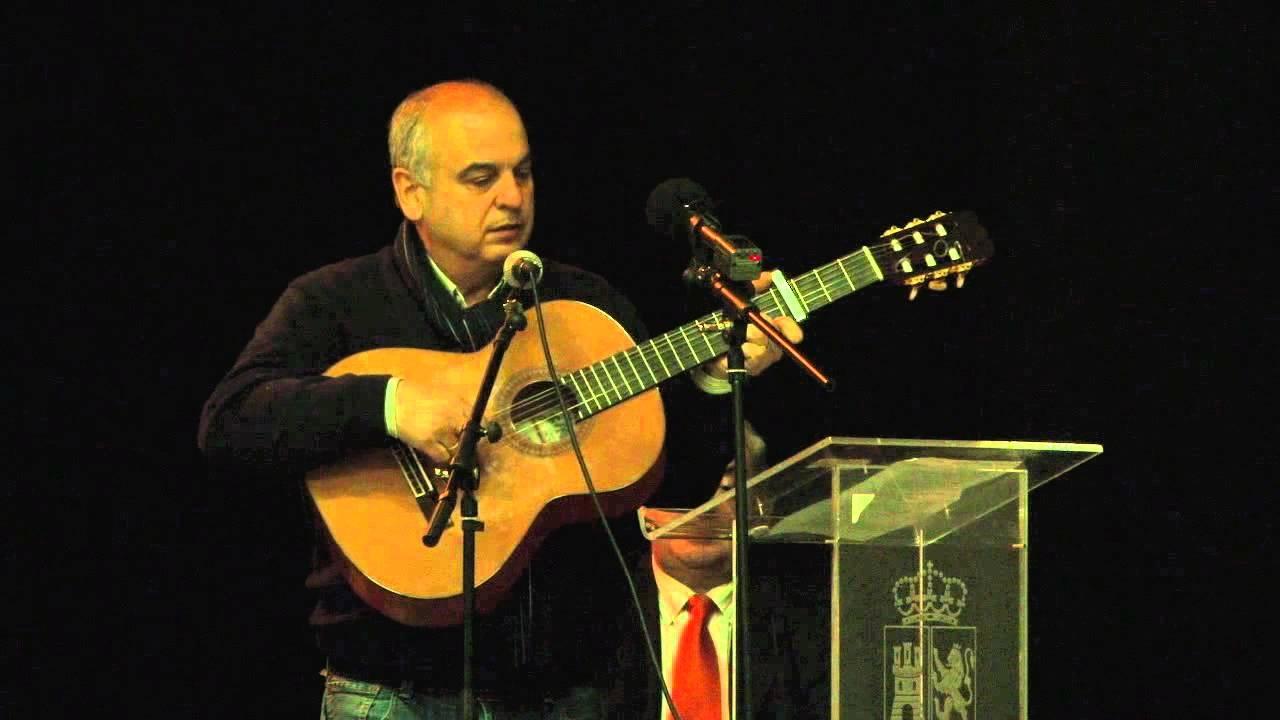 CONCIERTO POÉTICO – MUSICAL // Matías Simón.