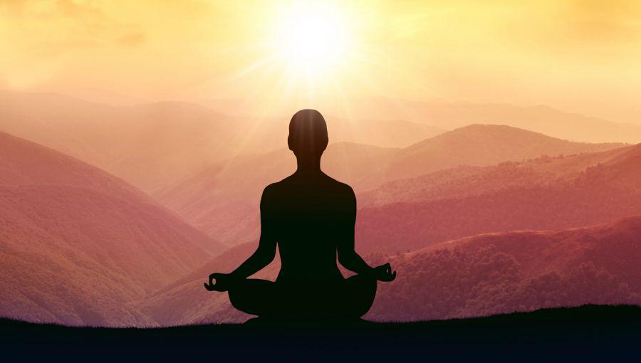 Grupo de Meditação (Cuidar com Amor)