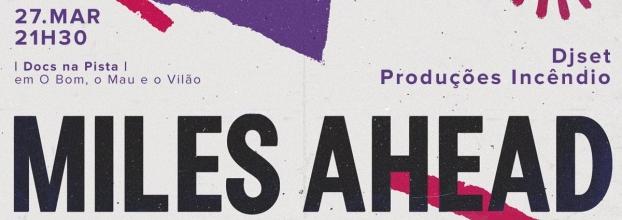 Docs na Pista #10 | Miles Davis | DJ Set Produções Incêndio