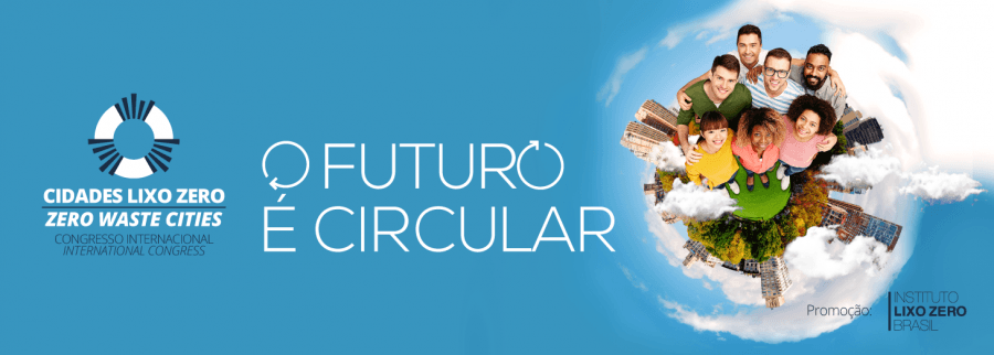 Congresso Internacional Cidades Lixo Zero