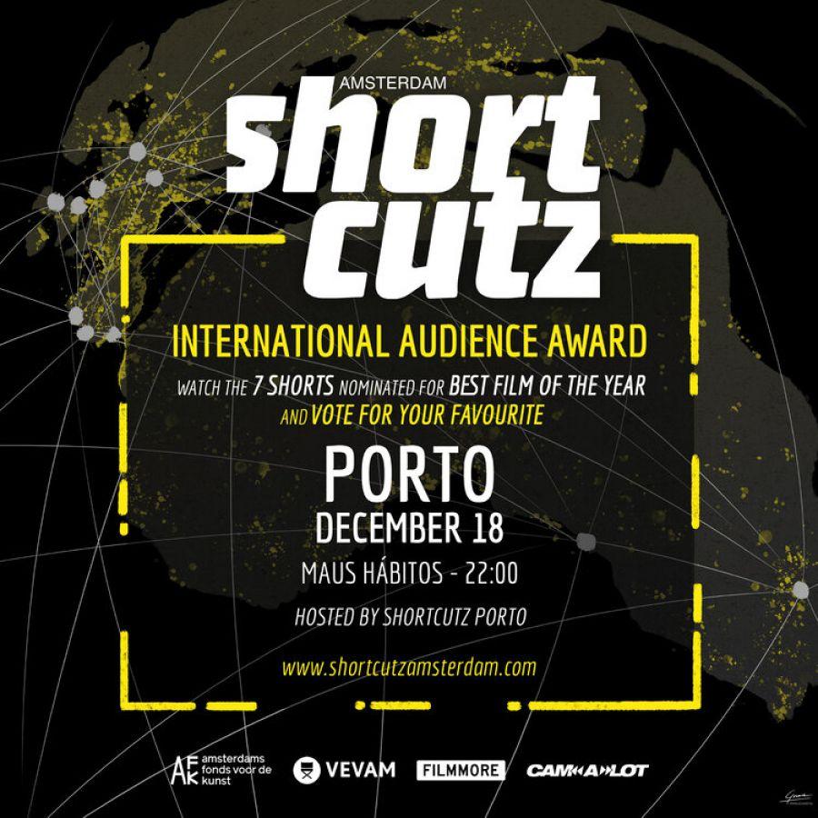 Shortcutz Porto # 250