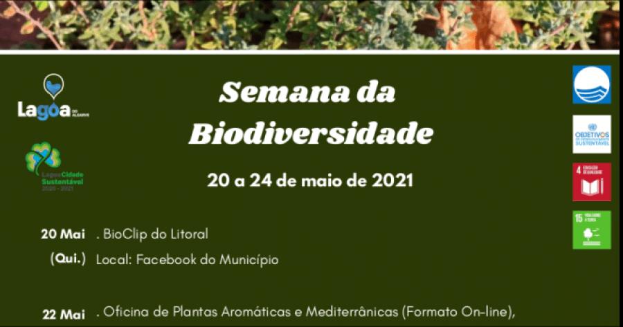 Semana da Biodiversidade