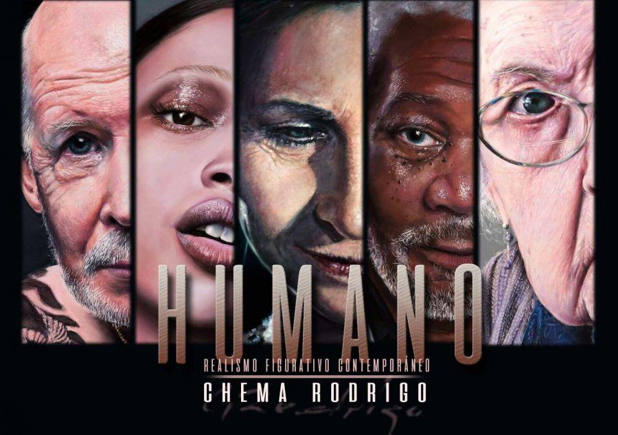 Exposición: 'Humano'