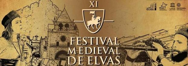 XI Festival Medieval de Elvas