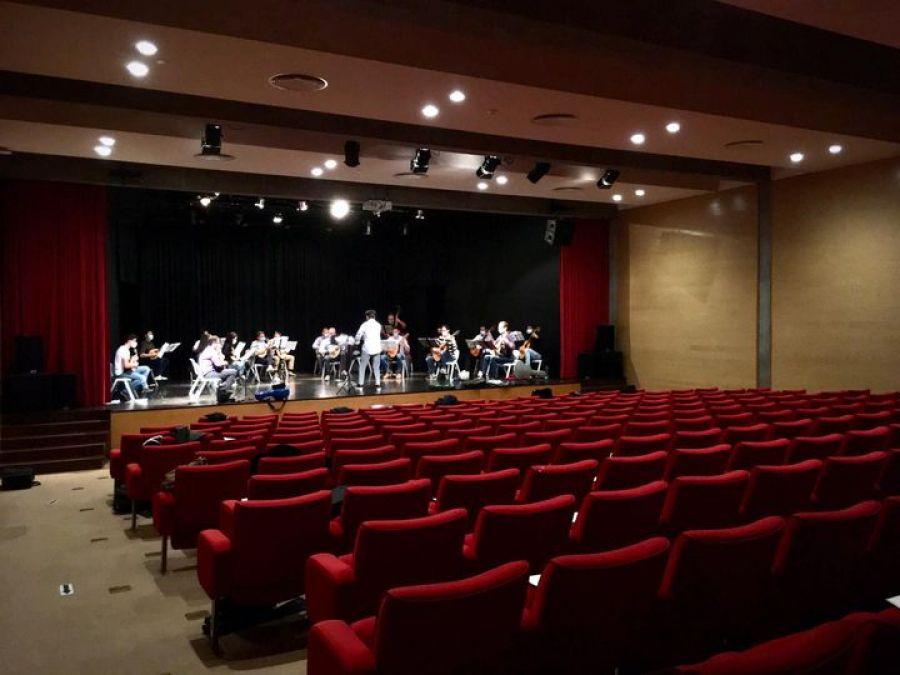 Concerto do Rosário - Orquestra Portuguesa de Guitarras e Bandolins