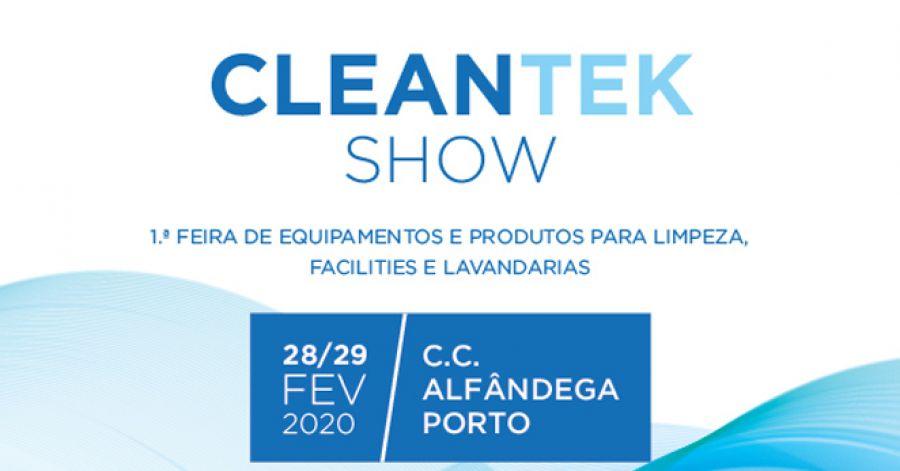 Cleantek Show