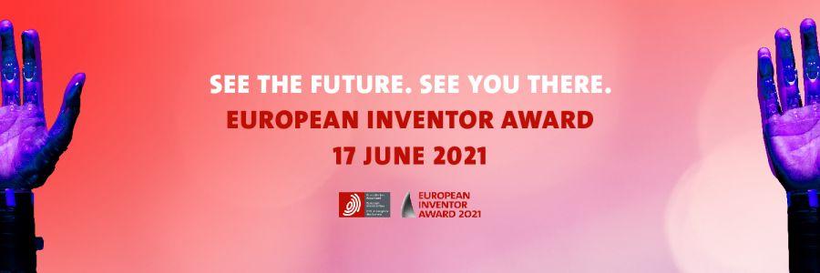 Prémio Europeu do Inventor 2021