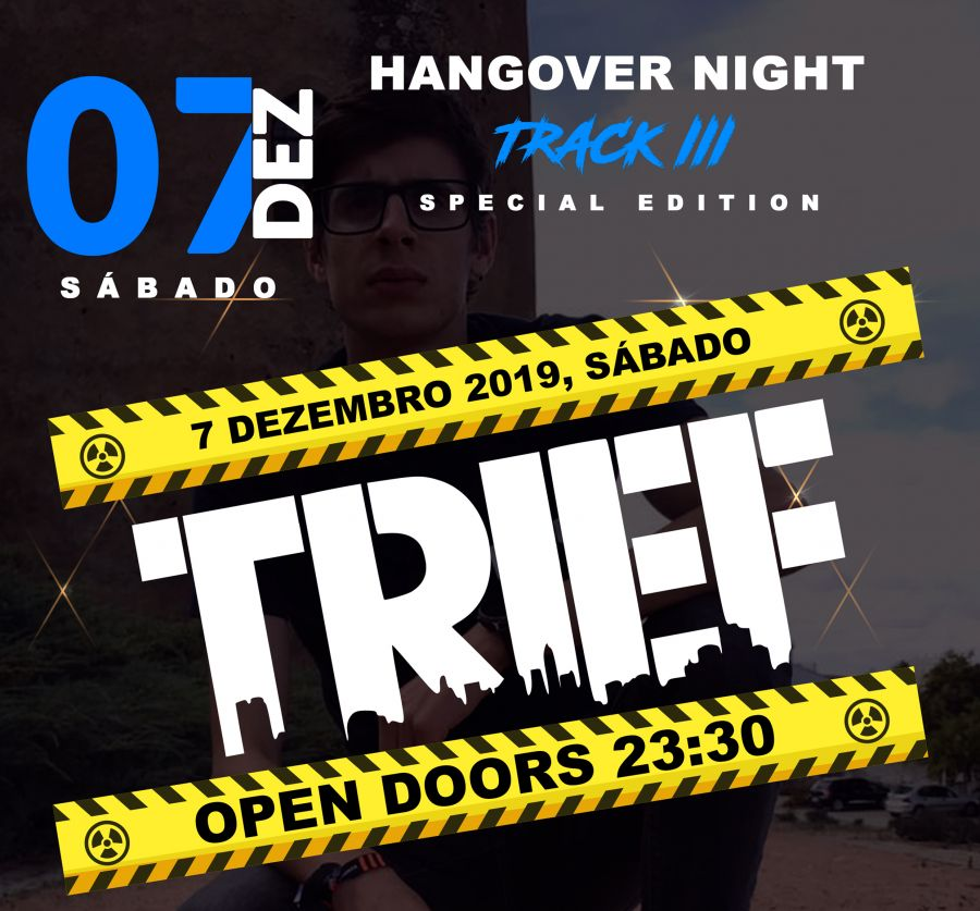 Hangover Night - Track III (Special Edition)