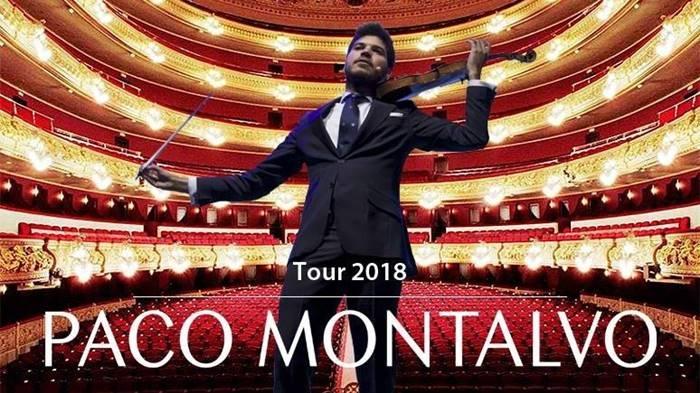 Concierto de Paco Montalvo || Montánchez