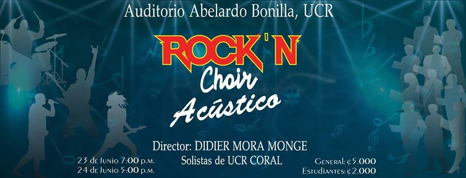 Rock'n Choir: Acústico