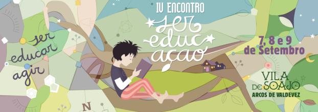 IV Encontro Ser EducAção