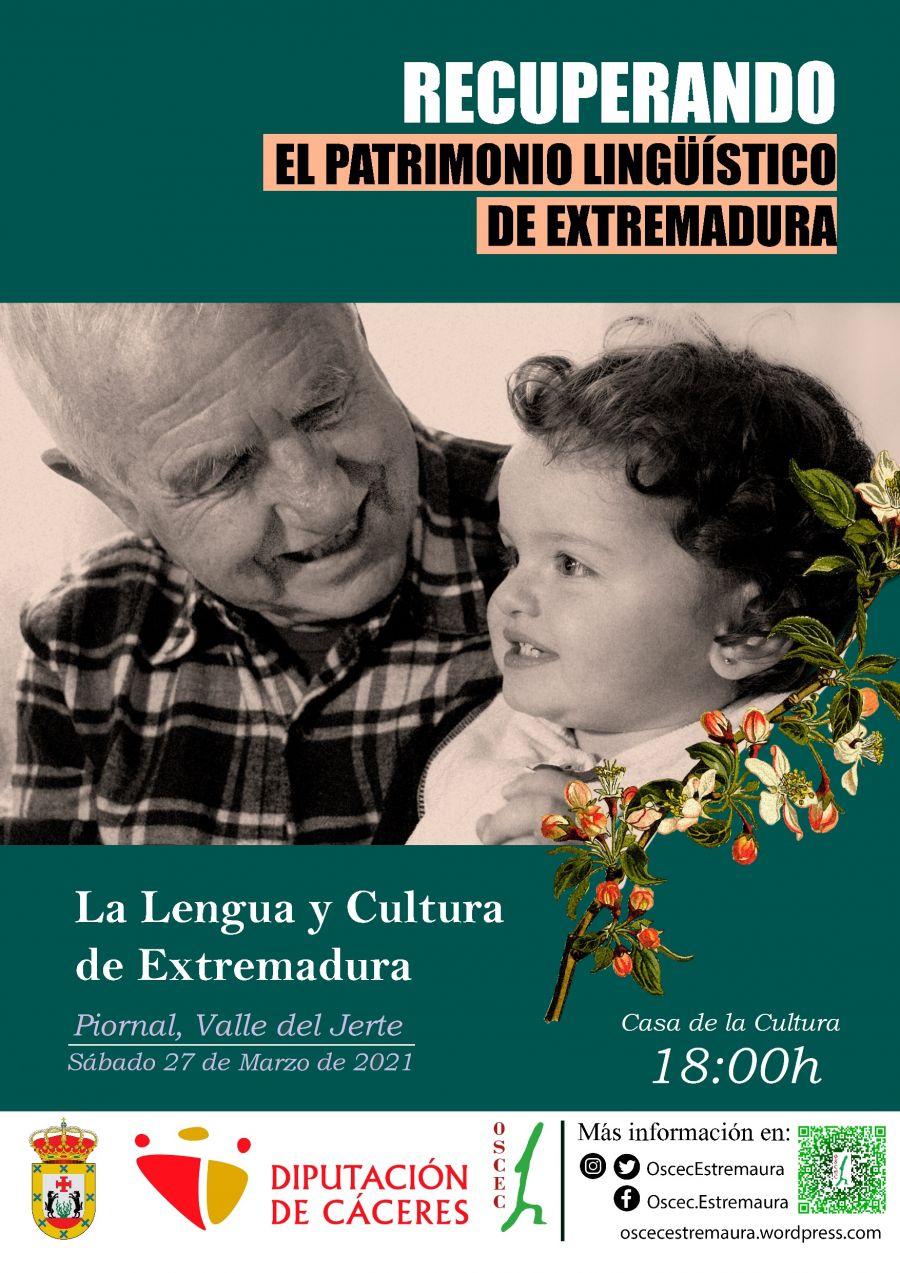 Recuperando las Lenguas de Extremadura