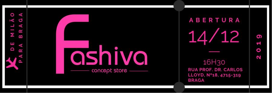 FASHIVA - Inauguração