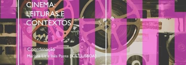Curso livre 'Cinema: Leituras e Contextos'