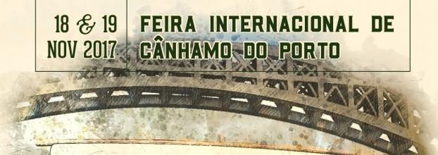CannaDouro, Feira Internacional de Cânhamo do Porto