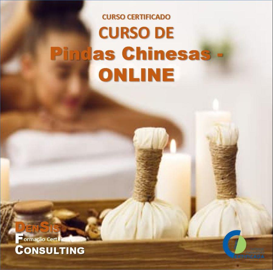 Curso de Pindas Chinesas - Online