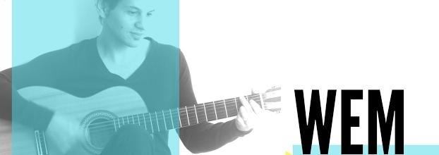 Wem ao Vivo | Café-concerto