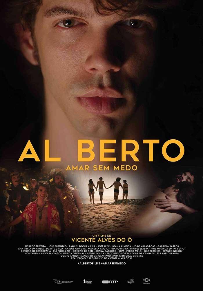 Proyección | AL BERTO (Zafra)
