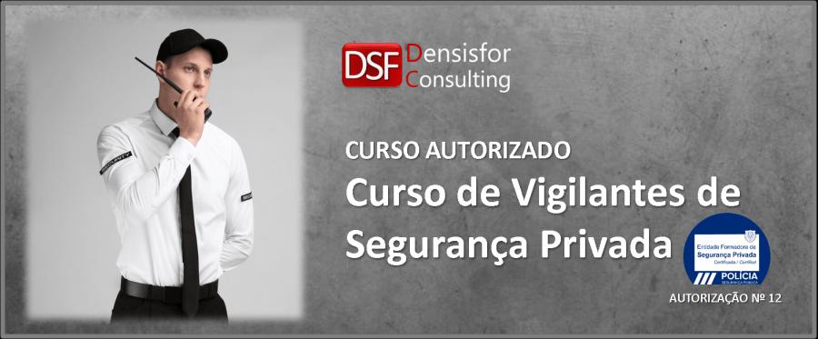 Formação de Vigilantes em Sintra