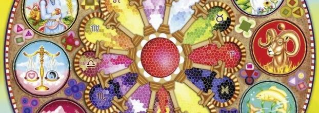WS Vivencial de Astrologia - Força do Mapa