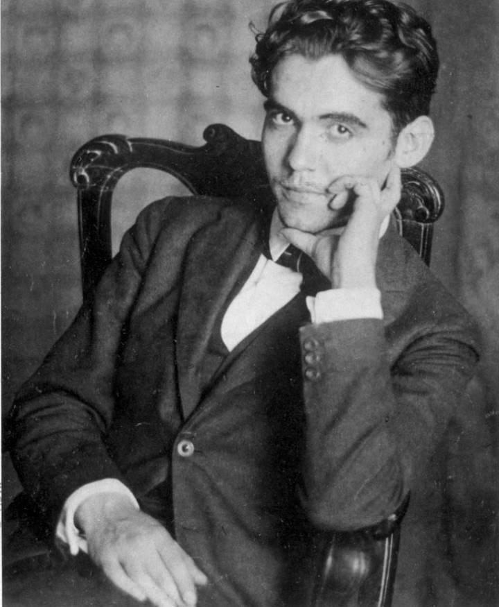 VII certamen de teatro La Barraca de Lorca