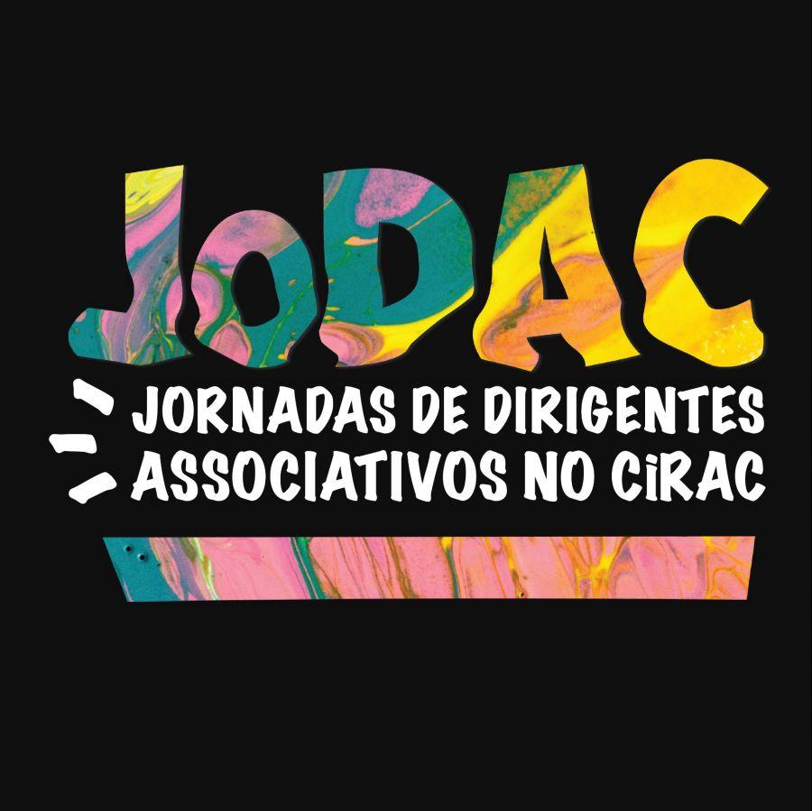 JoDAC - Jornadas de Dirigentes Associativos no CiRAC
