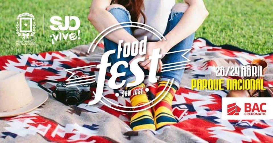 FoodFest San José