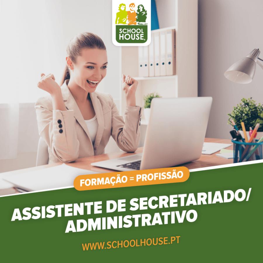 Curso Assistente de Secretariado/Administrativo