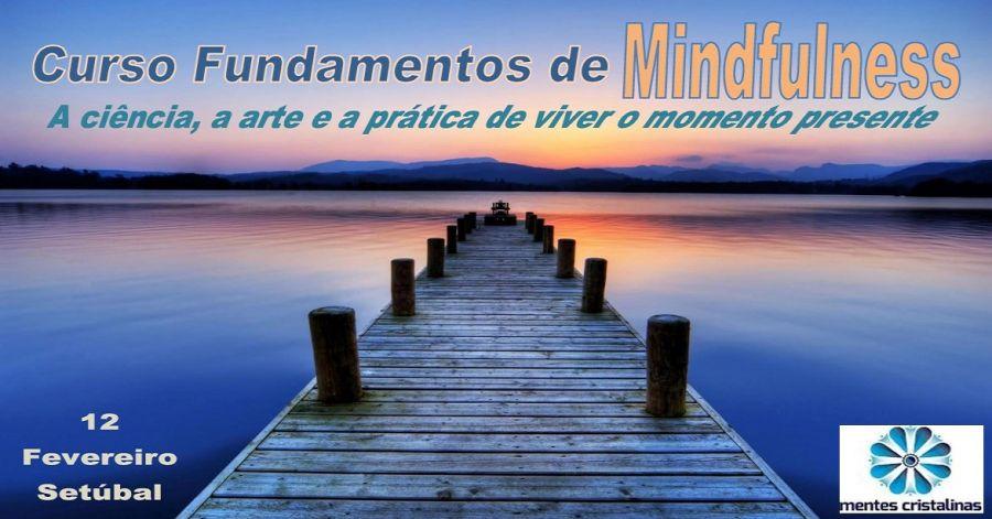 Curso Fundamentos de Mindfulness - 8 semanas
