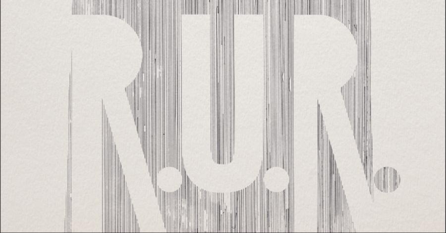 Lançamento do Livro - R.U.R. - Robots Universais Rossum