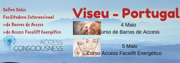 Curso de Barras de Access Consciousness