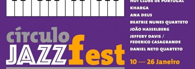 Círculo de Jazz Fest