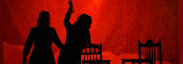 Mini-festival de Teatro LORCA | Bodas de Sangue | Penacova - Auditório da Biblioteca Municipal