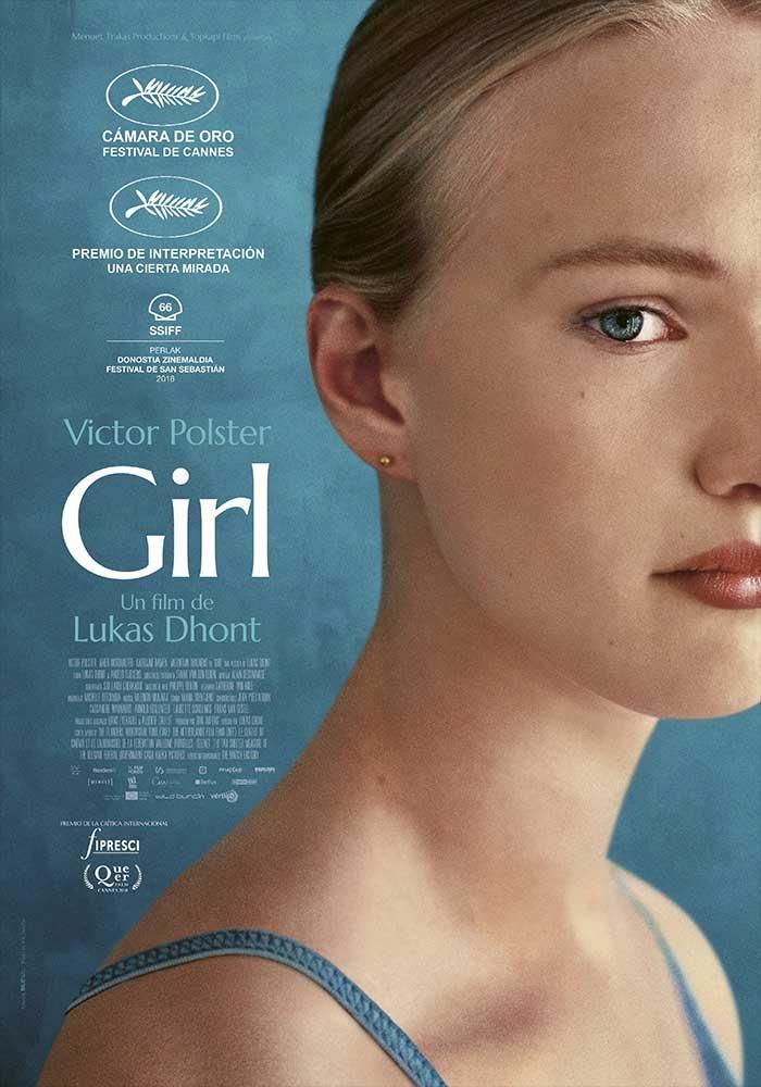 Proyección | GIRL (Jaraíz de la Vera)