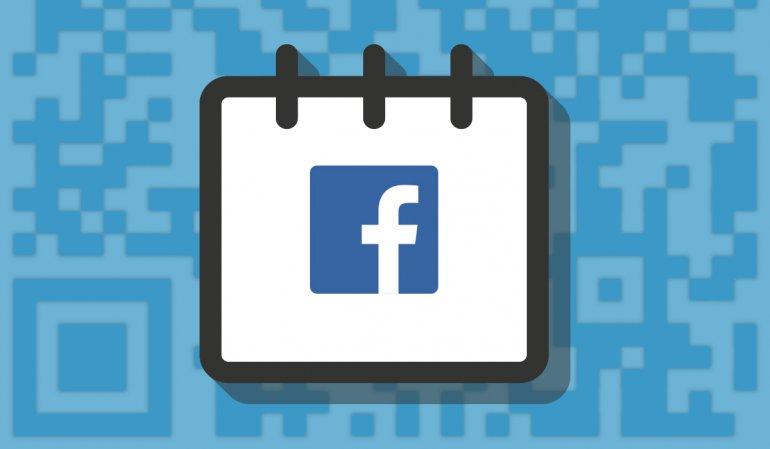 Alterações na Importação e aprovação de eventos do facebook