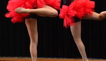 GEMDA: 30 Anos a Dançar