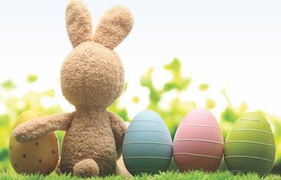 Guia de Actividades para as férias da Páscoa