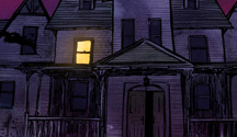 "Storytelling Espacial em ""Gone Home"""