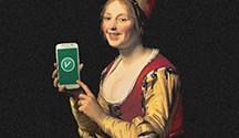 Finalmente uma app da VIRAL??