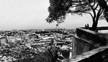 O que é que se passa em Lisboa?
