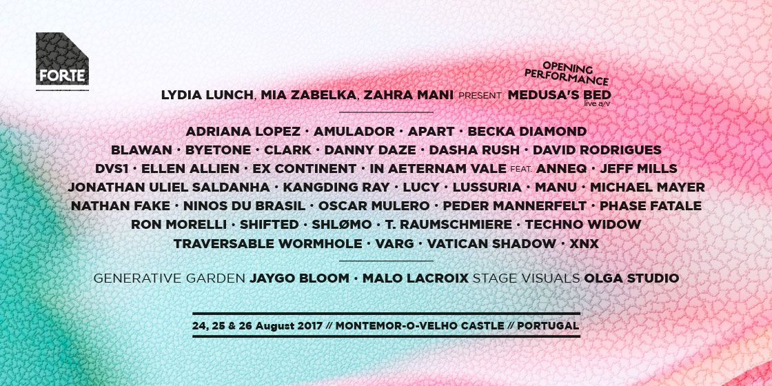 Festival FORTE 2017