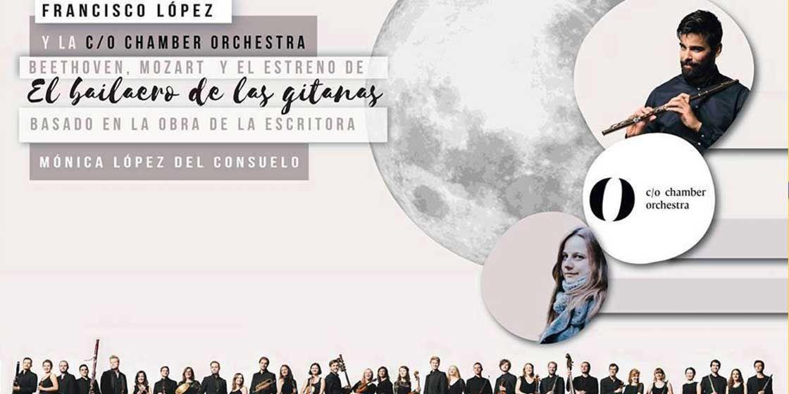 Concierto de la c/o Chamber Orquestra