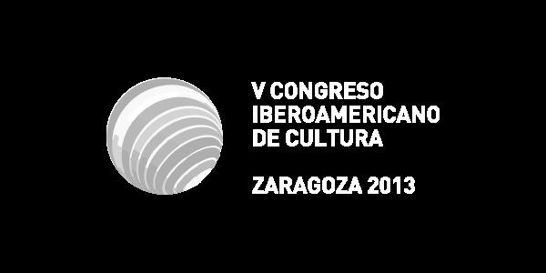 Logotipo - Congresso Ibero-Americano da Cultura