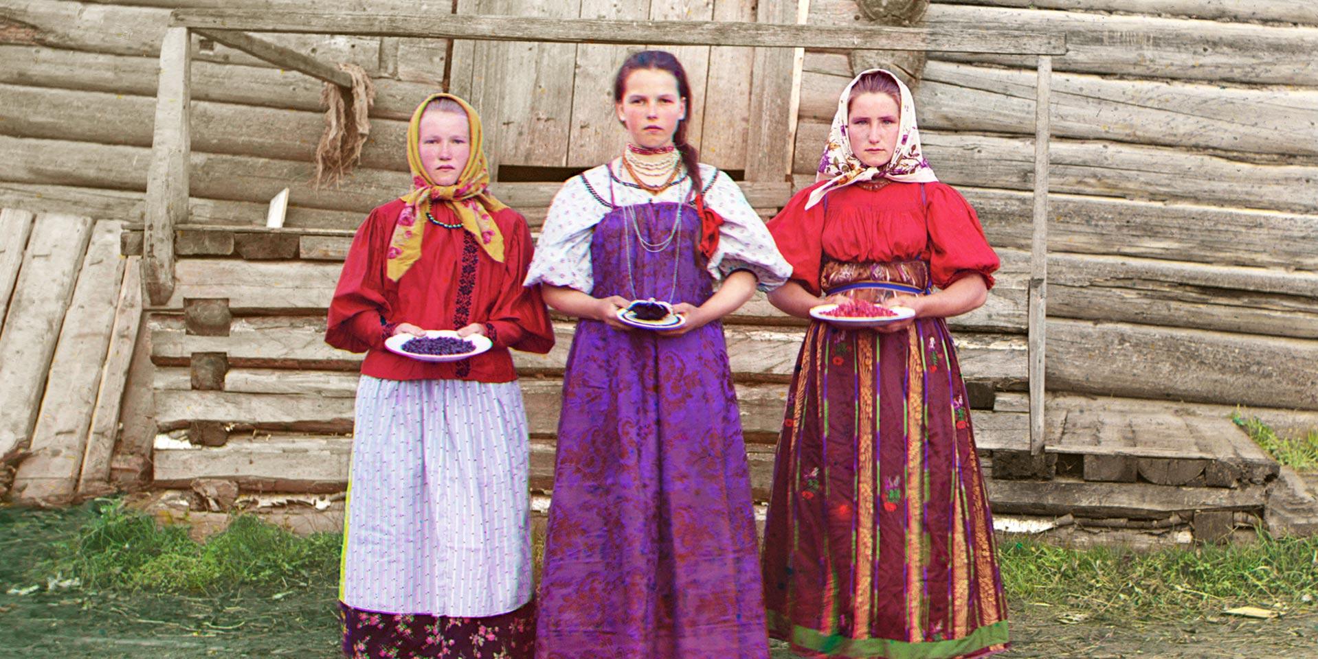 Tradição / Tradition