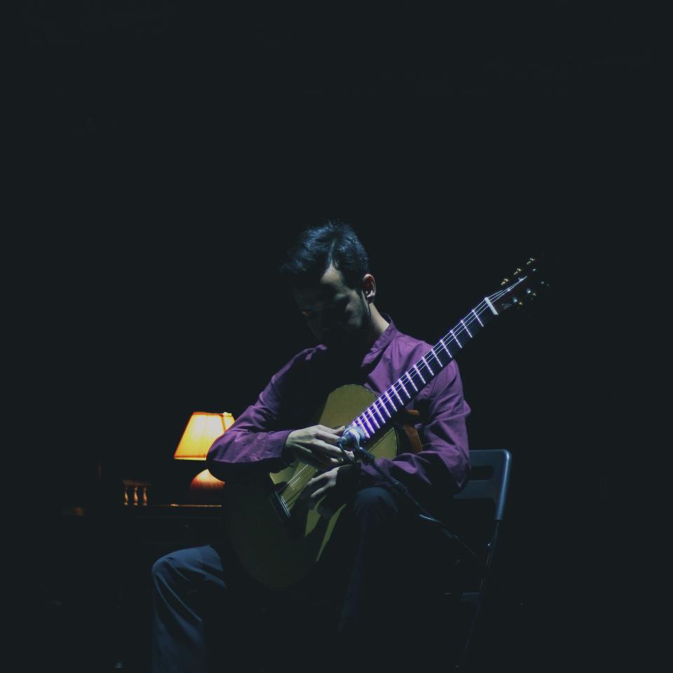Concertos - Tiago da Neta