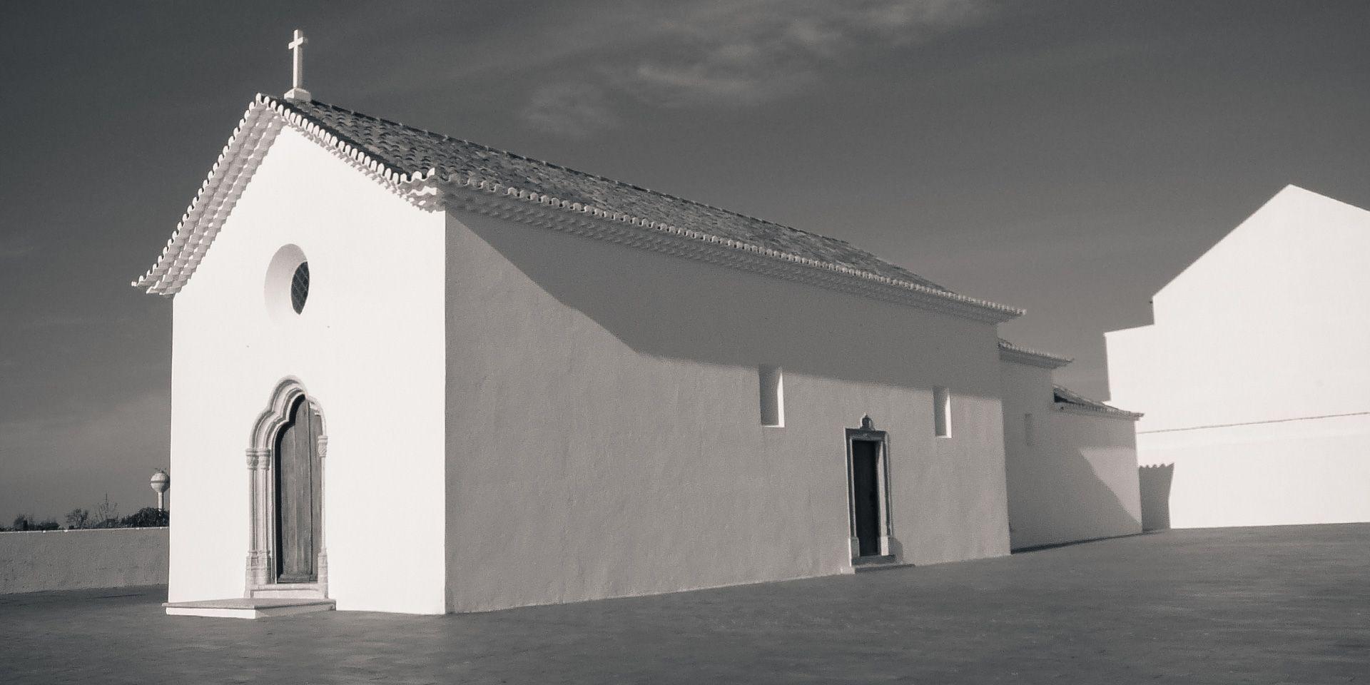 Capela do Rosário, Gaio | Moita