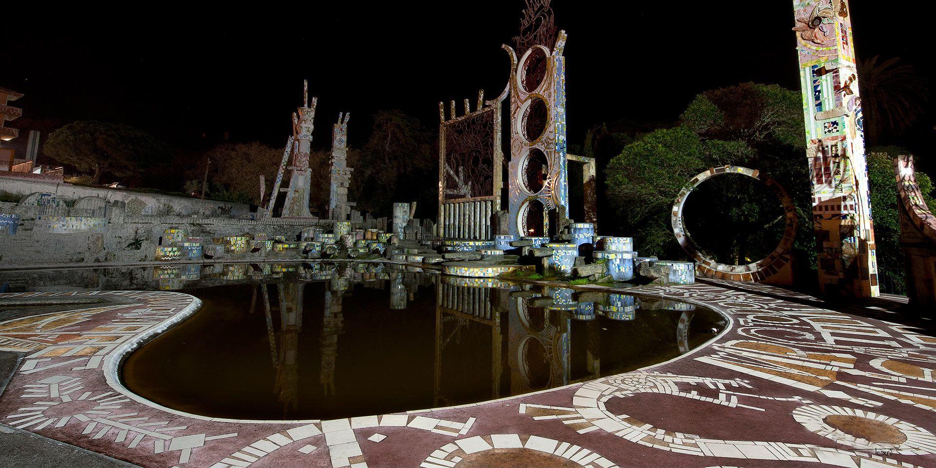 Jardim da Água (Ferreira da Silva)