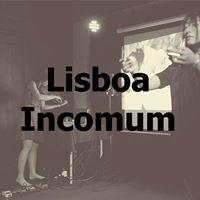 Lisboa Incomum