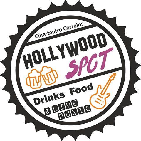 Hollywood Spot Bar Cine-Teatro